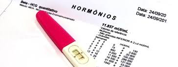 Como interpretar exame de gravidez