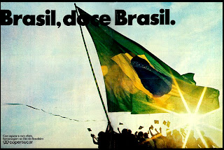 propaganda Copersucar - 1971, 1971; os anos 70; propaganda na década de 70; Brazil in the 70s, história anos 70; Oswaldo Hernandez;
