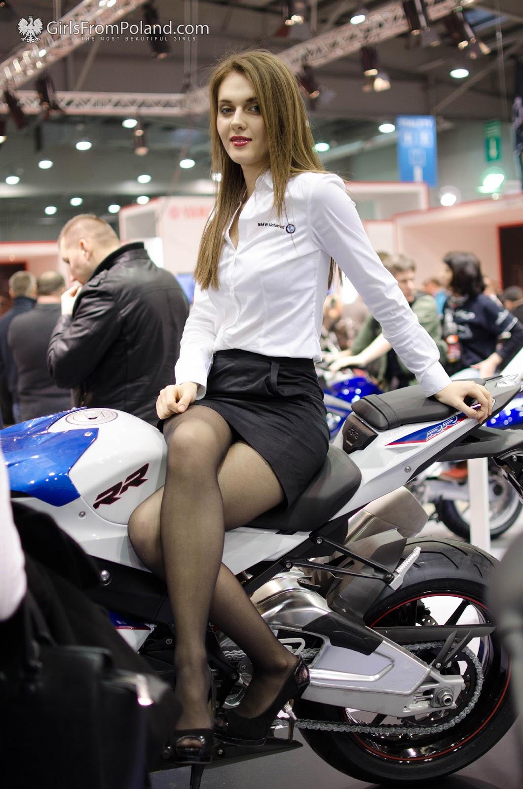 7 Wystawa Motocykli i Skuterow  Zdjęcie 52