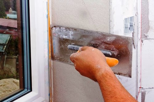 Как сделать окна пластиковые своими руками