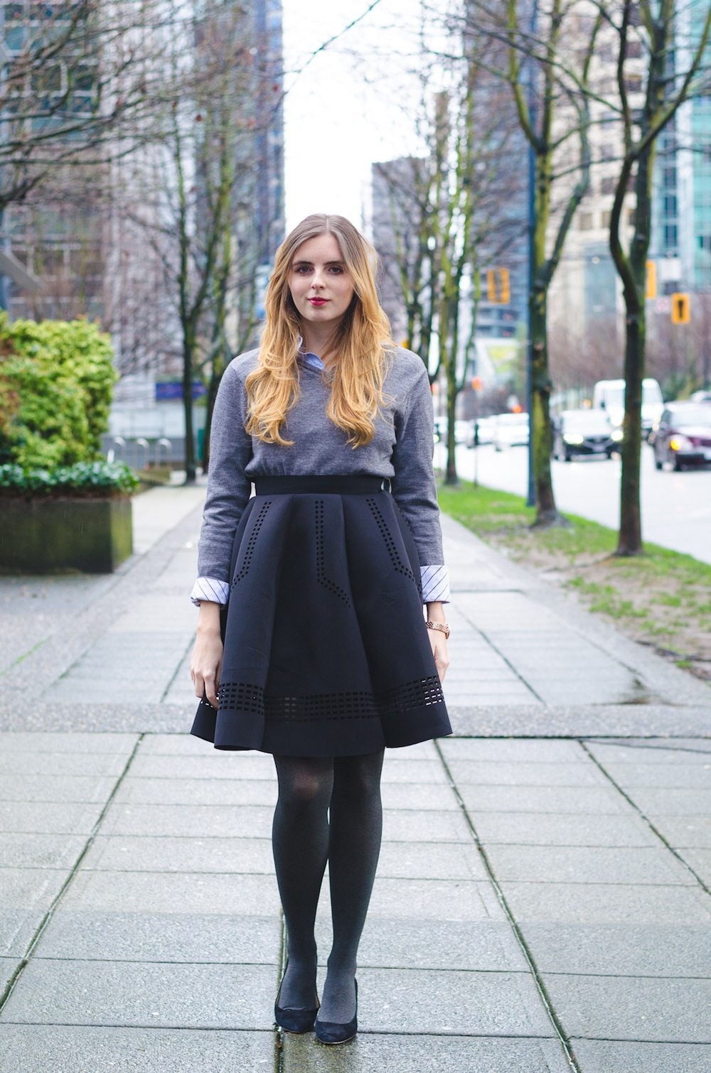 Cheap ways to look fashionable 95