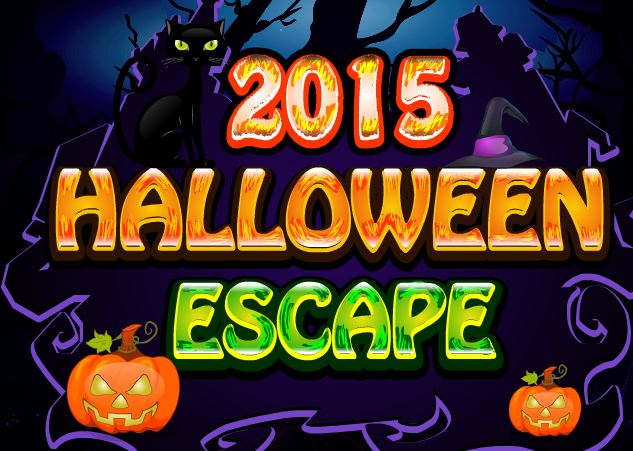 Play9Games 2015 Halloween…