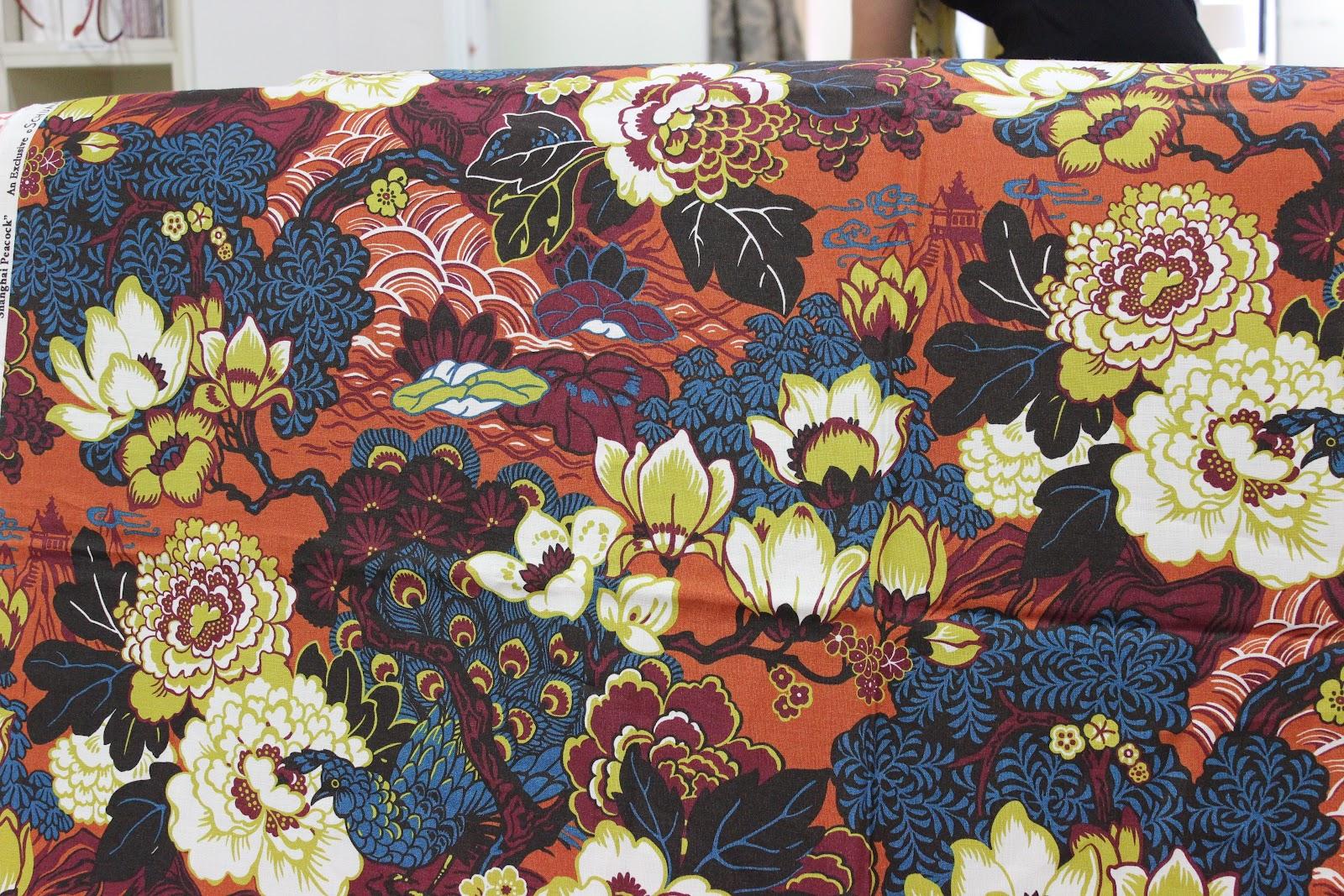 Celerie Kemble Wallpaper Design Indulgence