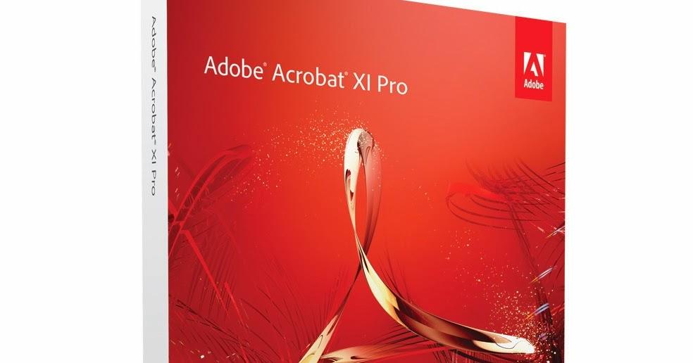Adobe acrobat xi pro 11 keygen