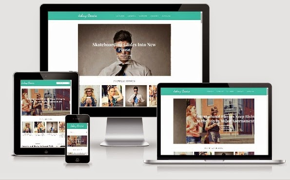 johny-cassia-responsive-blogger-template