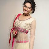 Ragini Dwivedi Photos in Salwar Kameez at South Scope Calendar 2014 Launch Photos 7