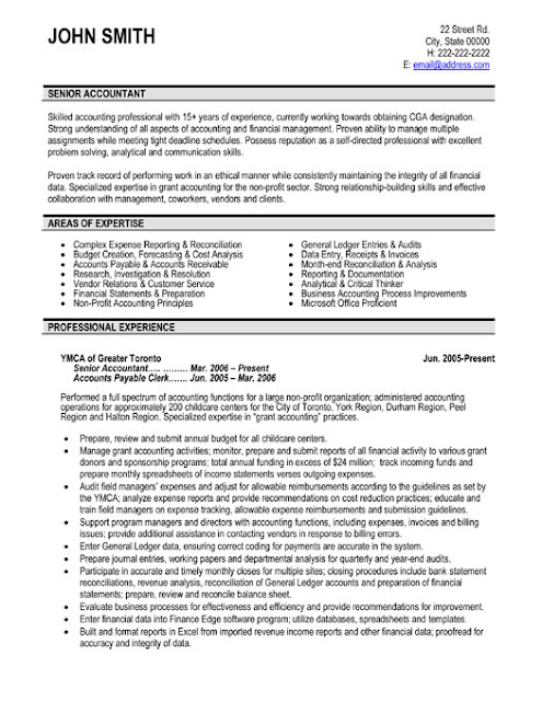 Accountant Sample Resume2