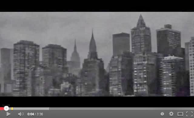 Woody Allen Manhattan intro