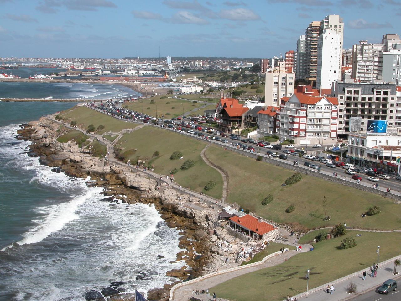 Fotos De Mar Del Plata Argentina Cidades Em Fotos