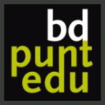 Programa biblioteca escolar Puntedu