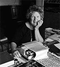 Janet Frame 1924-2004