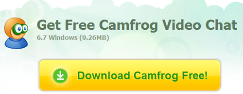Update Camfrog 6.7 Beberapa Perubahan