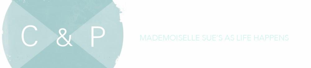 mademoiselle Sue's