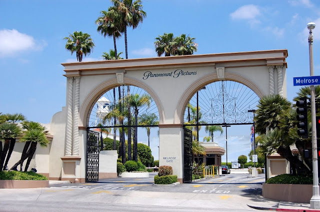 Paramount Studios Los Angeles