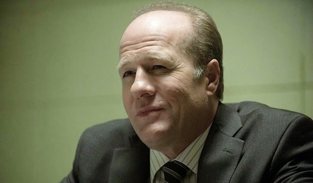 The Following - Season 3 - Gregg Henry Promoted to Series Regular
