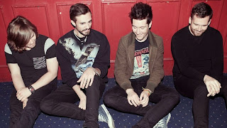 Lirik Lagu Bastille The Driver Lyrics