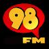 Rádio 98 FM 98,3 de Belo Horizonte - Rádio Online