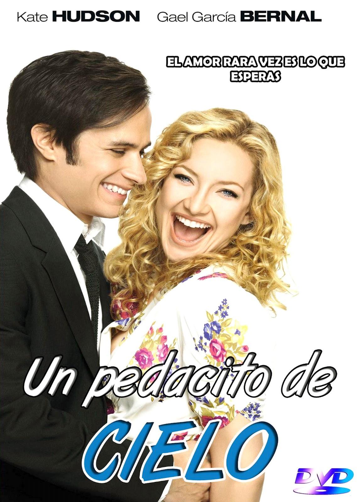 A Little Bit of Heaven (Un pedacito de cielo) (2011)