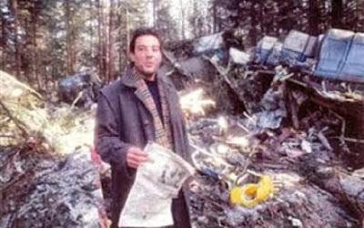O Έλληνας πoυ επέζησε από τη συντριβή Airbus! να δουν κάποιοι πως ειναι! που πιστεύουν την απατη! οτι έπεσε το Germanwings