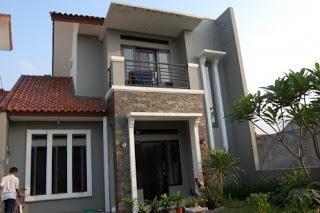 Gambar Rumah Modern Terbaru