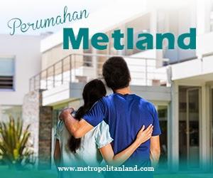 Metland Rumah Idaman Investasi Masa Depan #12