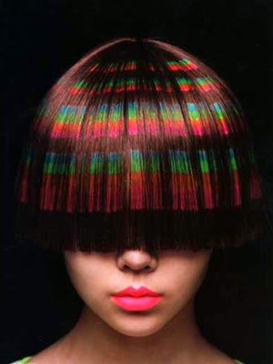 hair stencil peinados 2014
