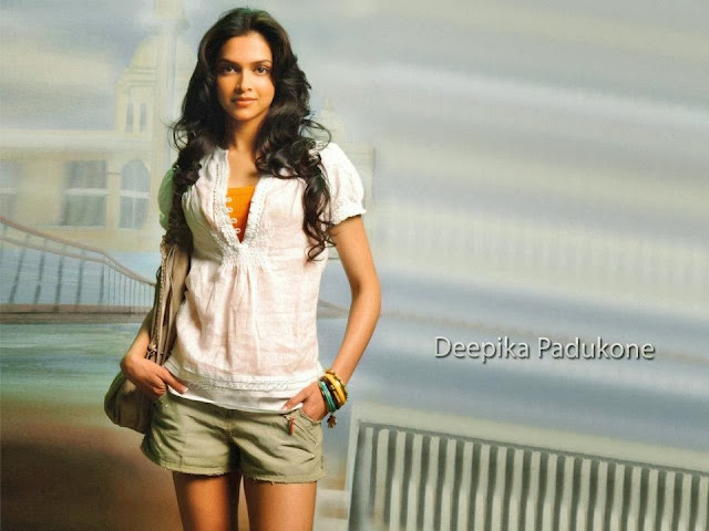 Deepika Padukone Wallpapers Free Download