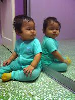 Nur Aneesa Hani - 9 bulan