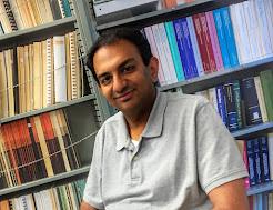 Venkat Srinivasan