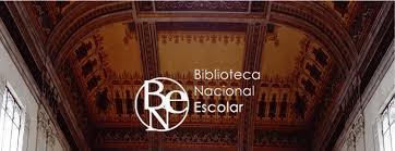 Biblioteca Nacional Escolar
