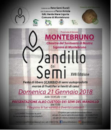 #MANDILLO DEI SEMI
