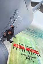 Mision Imposible Nacion Secreta (2015)