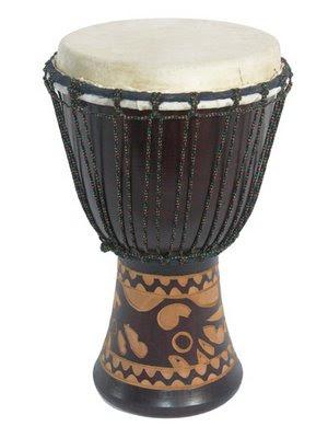 Kliping Alat Musik Tradisional di Indonesia