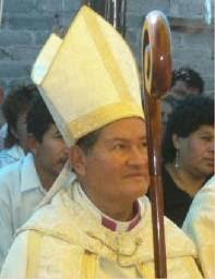 Obispo Jorge Pérez