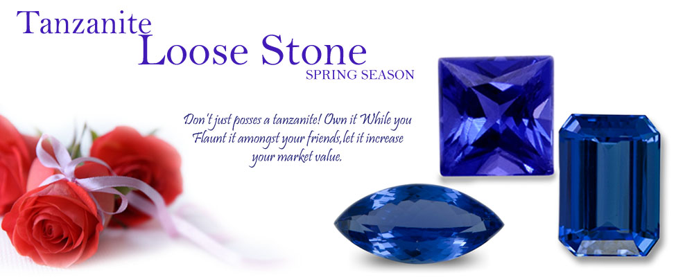 Jewelry, Diamond Ring, Earrings, Pendants and Birthstones | Top Tanzanite