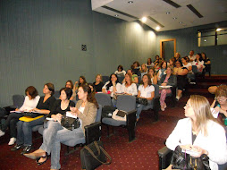 Reunião de diretores 2011