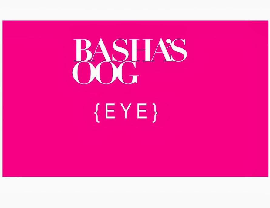 basha's oog