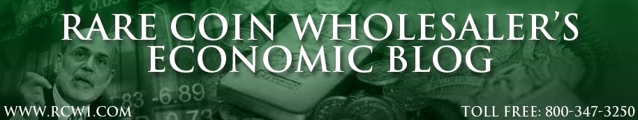 Rare Coin Wholesalers Blog