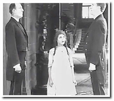 The Poor Little Rich Girl 1917 Mary Pickford Frances Marion Maurice Tourneur silent film