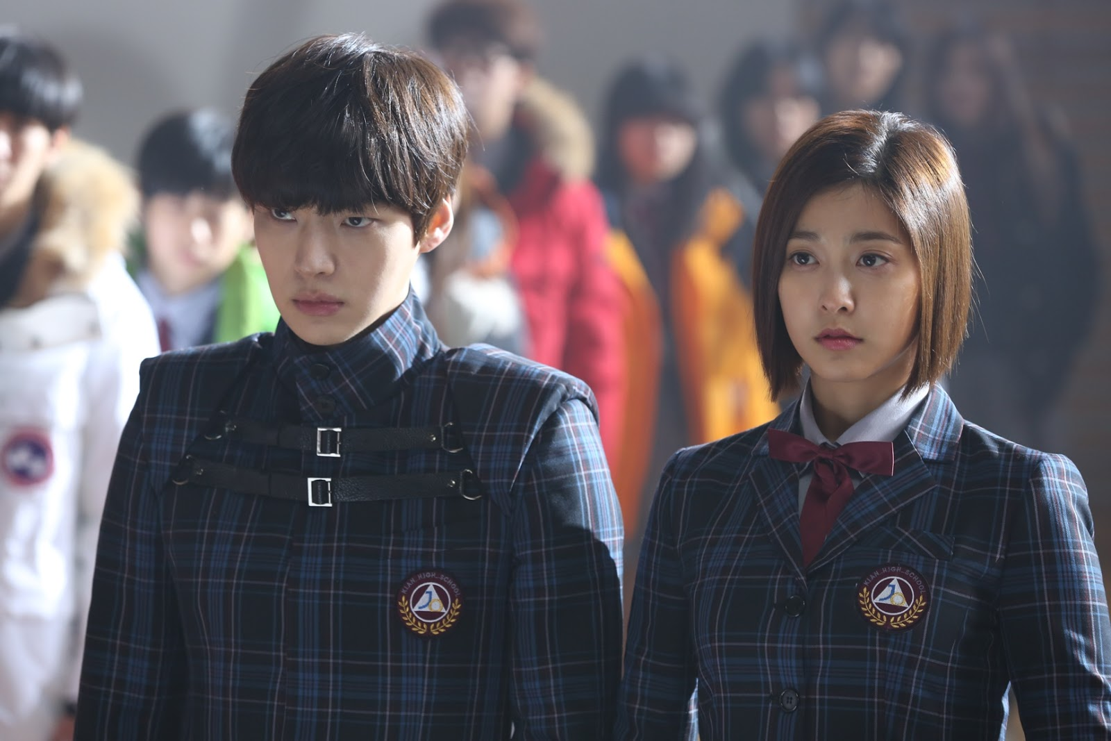 Fashion King (Korean Movie) - Ahn Jae Hyeon