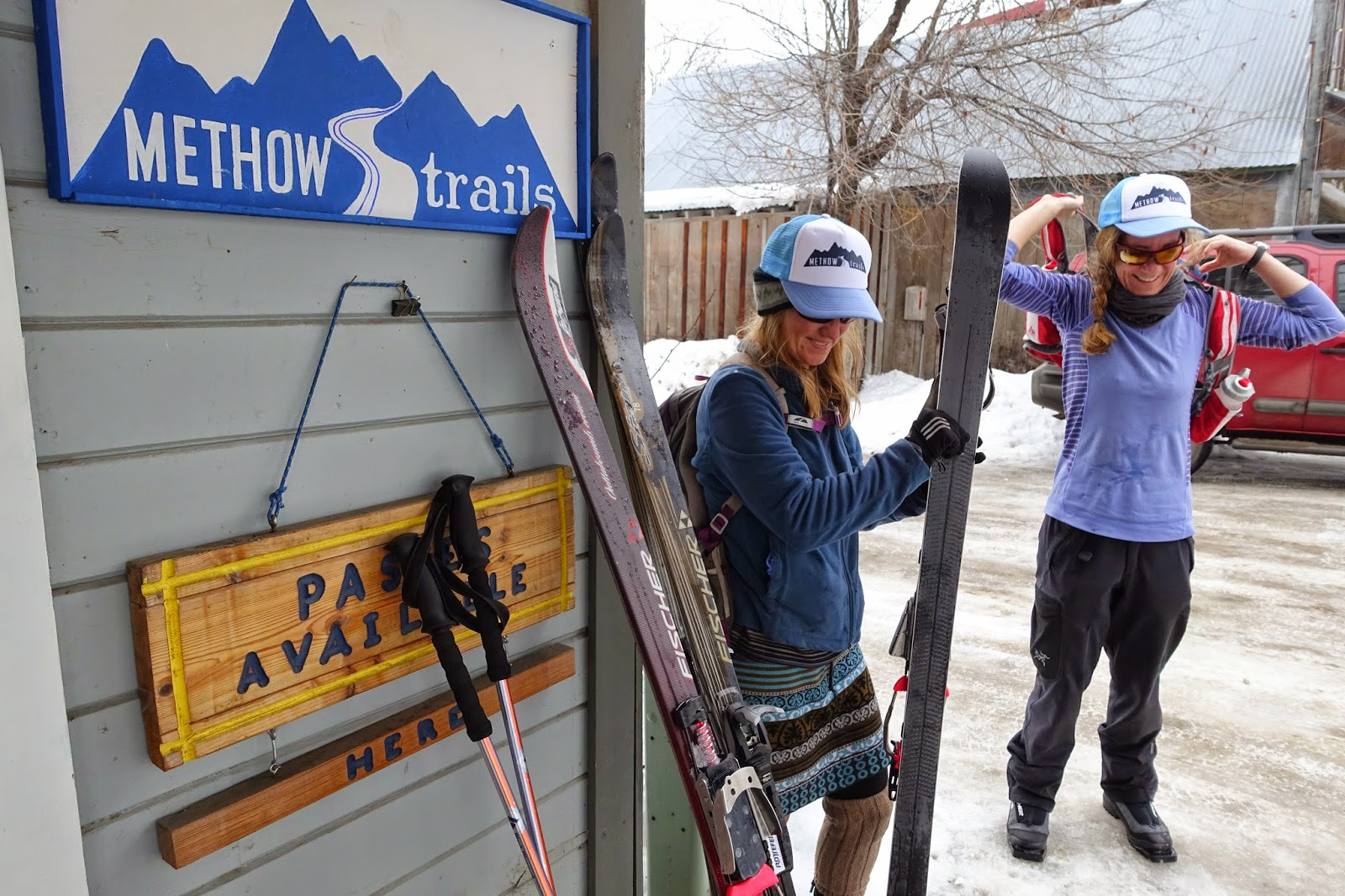 photo by Kristen Smith/MethowTrails.org