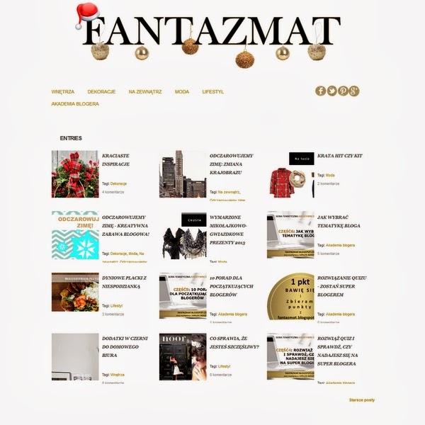 http://fantazmat.blogspot.com