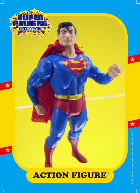 Kenner Super Powers Superman Action Figure Custom Graphic Design 1984 DC Universe Unlimited Young Justice League Batman Legacy MattyCollector Classics Movie Masters MOTU Star Wars Vintage Collecting Anniversary 1 2 3 4 5 6 7 8 9 0 Man of Steel Dark Knight Rises Begins
