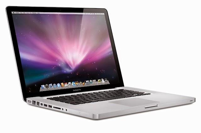 Fiche technique Apple Macbook Pro 15 Pouces
