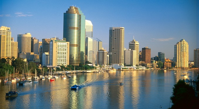Best Hotels In Brisbane Australia