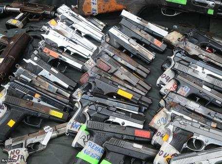 S o l n a c i e n t e n e w s ministro arellano falta for Porte y tenencia de armas de fuego en republica dominicana