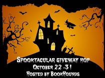 The Spooktacular Giveaway Hop! NOW to 10-31! Come see what I am giving away! Click on the photo!