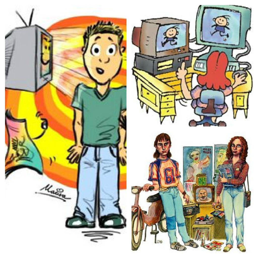 Media y sexualidad adolescente