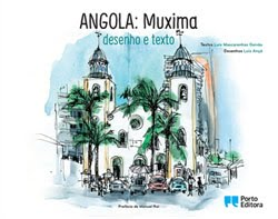 Angola: muxima, desenho e texto