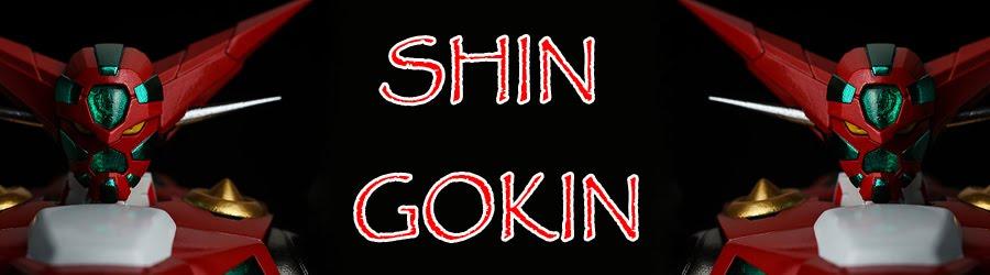 SHIN GOKIN